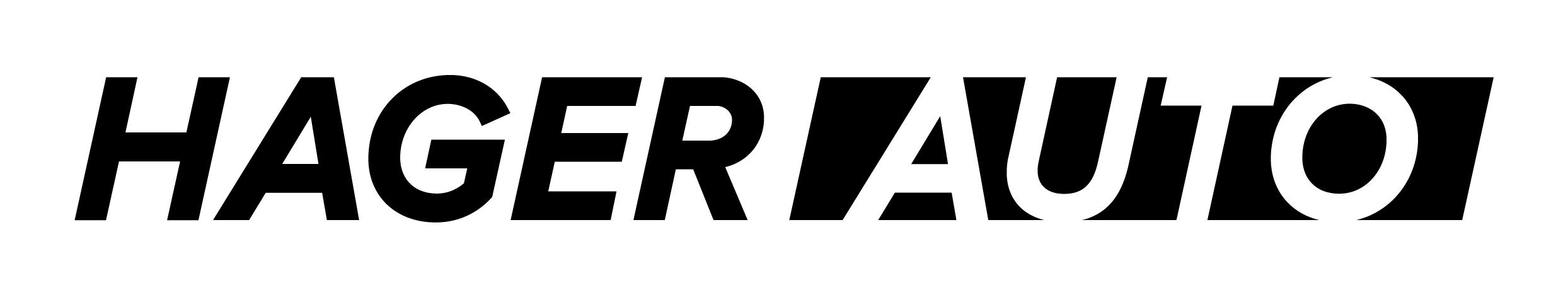 Logo Hager Ges.m.b.H.